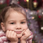 Five tips for divorced parents during the holidays.