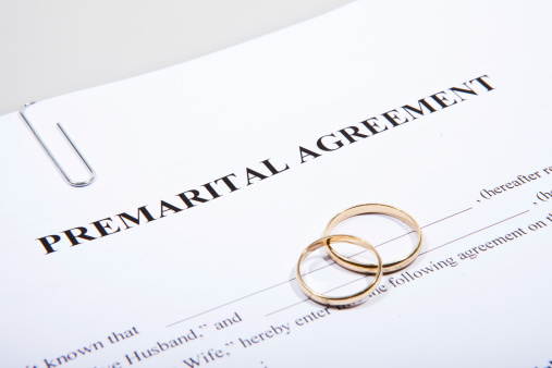 "Do I Need A Prenuptial Agreement?"" - Babbitt & Dahlberg, Llc"