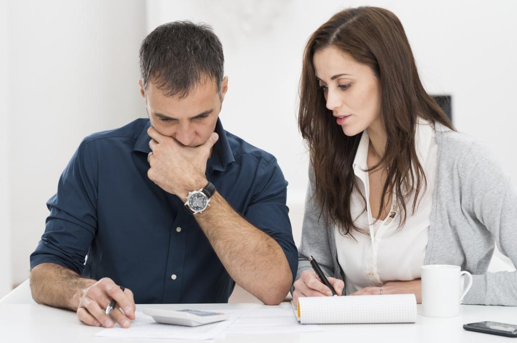 Columbus high asset divorce attorney