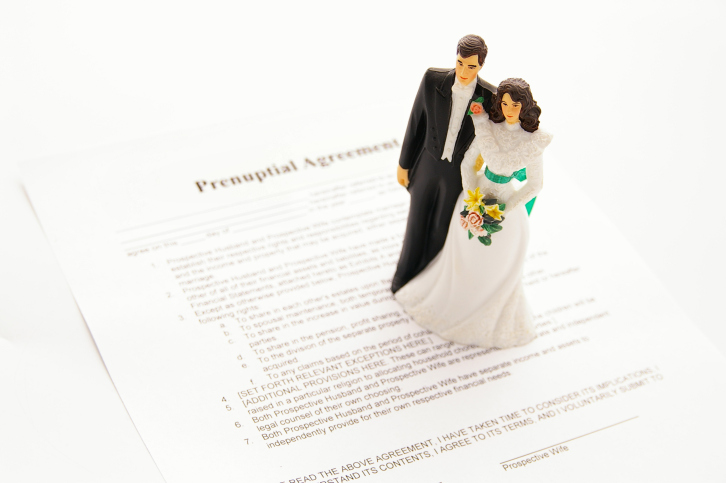 Columbus Divorce Attorney