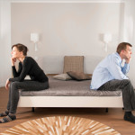 Five (or more) signs your marriage might be over