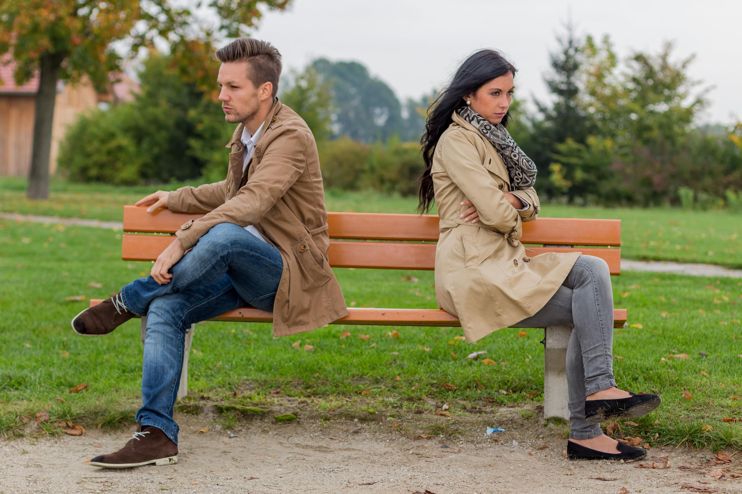 Tactics for Obtaining Custody from a Narcissist - Babbitt & Dahlberg
