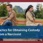 Tactics for Obtaining Custody from a Narcissist