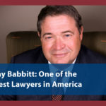 Jay Babbitt: One of the Best Lawyers in America